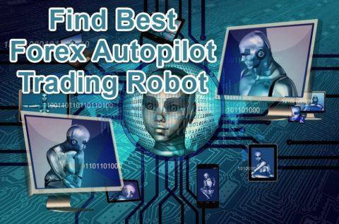 Forex Autopilot Trading Robot Feature Image
