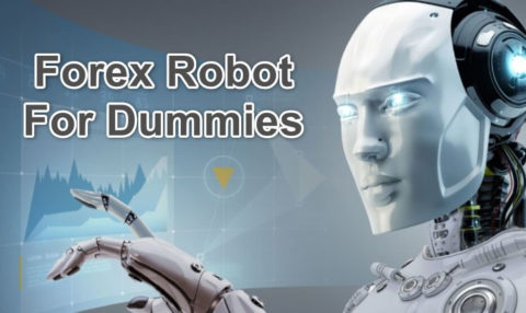 Forex Robot For Dummies Feature Imaging