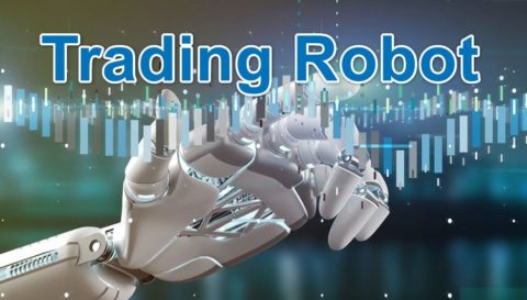 Trading Robot Feature Image
