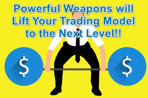 Forex Succsessful Trading Model Feature Image