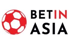 BetInAsia Logo