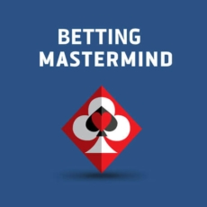 mike cruickshank betting mastermind logo