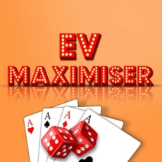 mike cruickshank ev maximiser logo