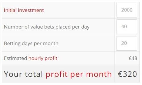 rebelbetting value betting calculator