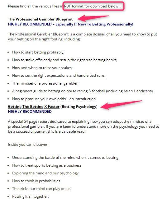 Smart sports betting pdf files sports betting professor spreadsheet for ipad