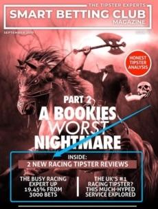sbc magazine 2 new racing tipsters