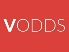 Vodds Logo Red