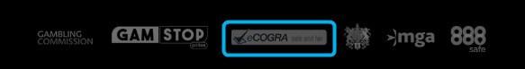 888casino ecogra symbol