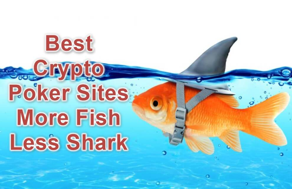best crypto poker sites feature image
