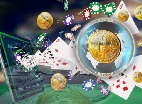 crypto poker raising
