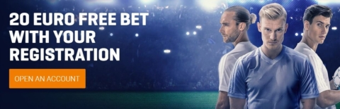 nordicbet welcome bonus
