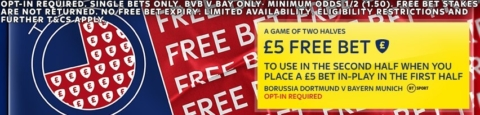 sky bet in play free bet