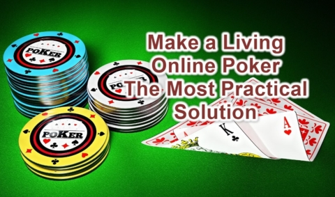 poker for a living feature image
