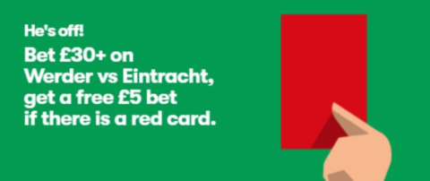 10bet red card refund offer