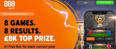 888sports free pick