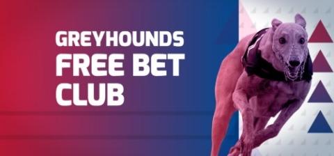 Betfred greyhound free bet club