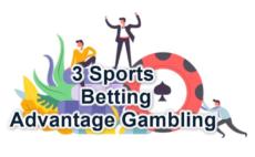 advantage gambling sports betting feature image