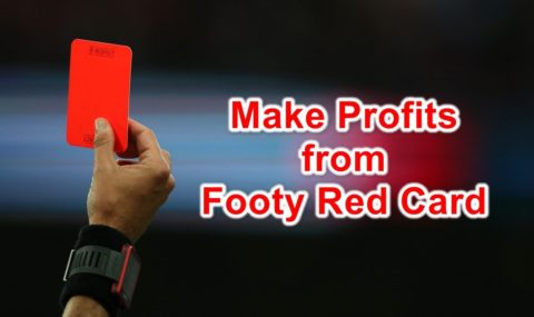 make profits from red card offer feature image