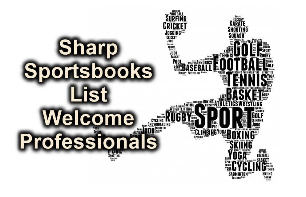 sharp sportsbooks list feature image