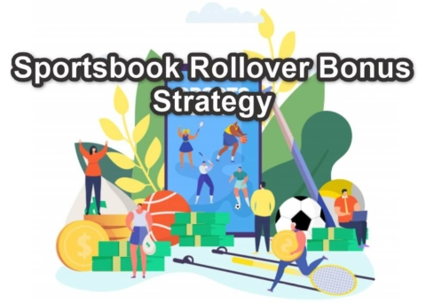 sportsbook rollover strategy feature image