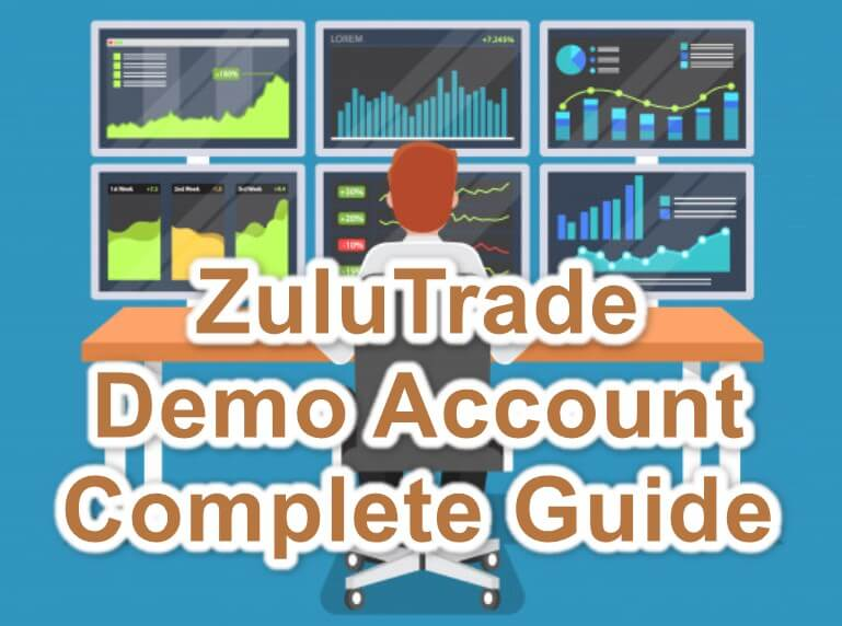 zulutrade demo account complete guide feature image