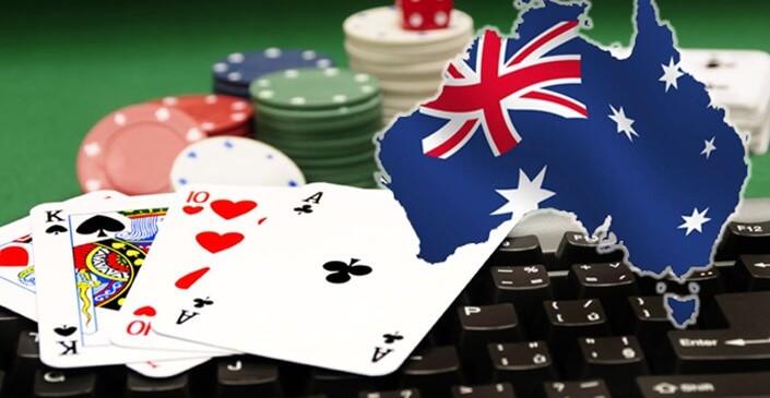 Australian gambling law by state image