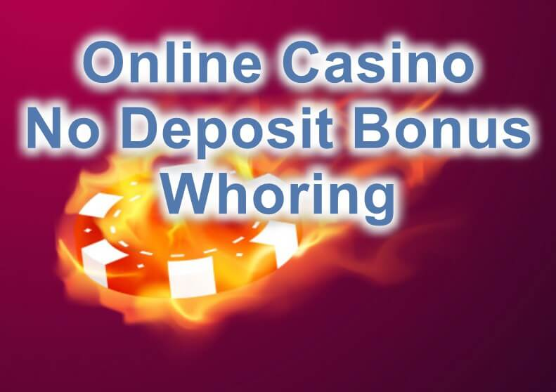 online casino games no deposit
