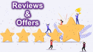 reviews and offers
