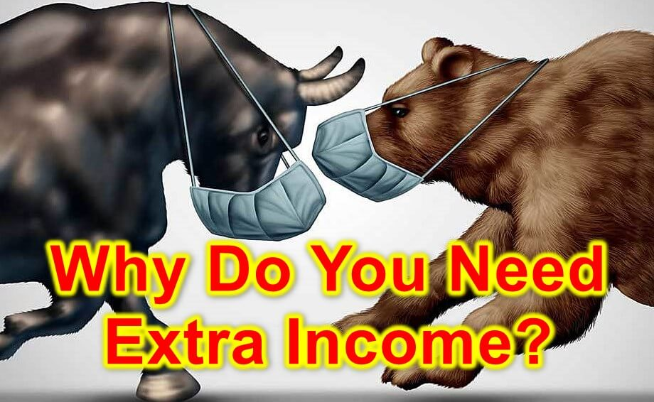 why do you need extra income feature image