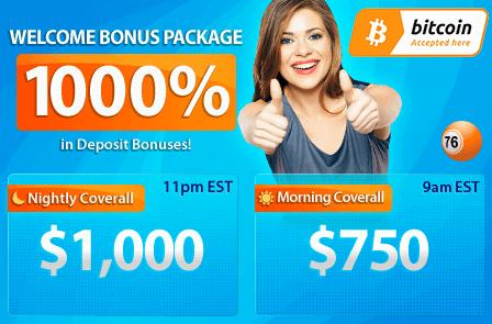 amigo bingo welcome bonus