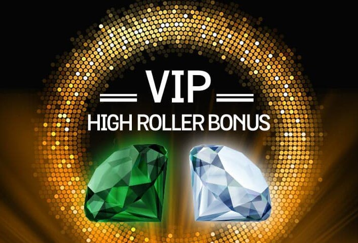 High roller casino bonus hotel sofitel cairo maadi towers casino
