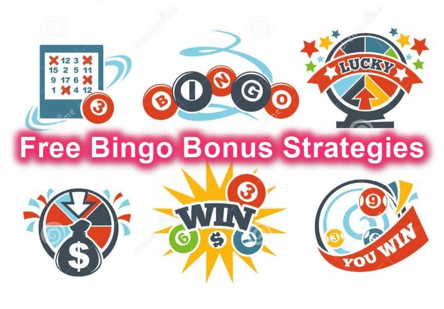 free bingo strategies feature image