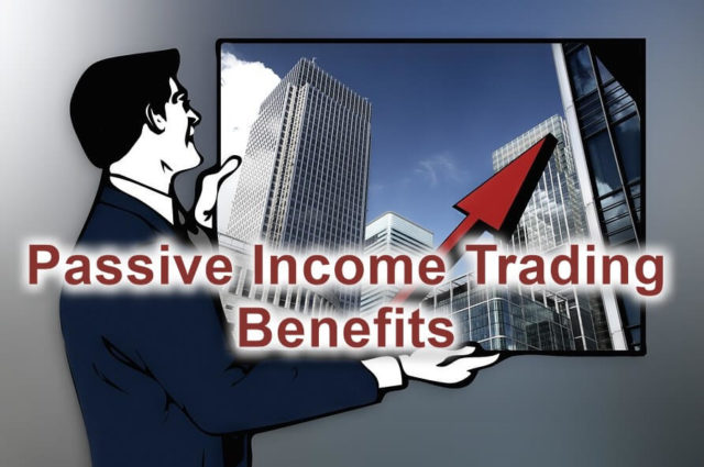 passive income trading feature image