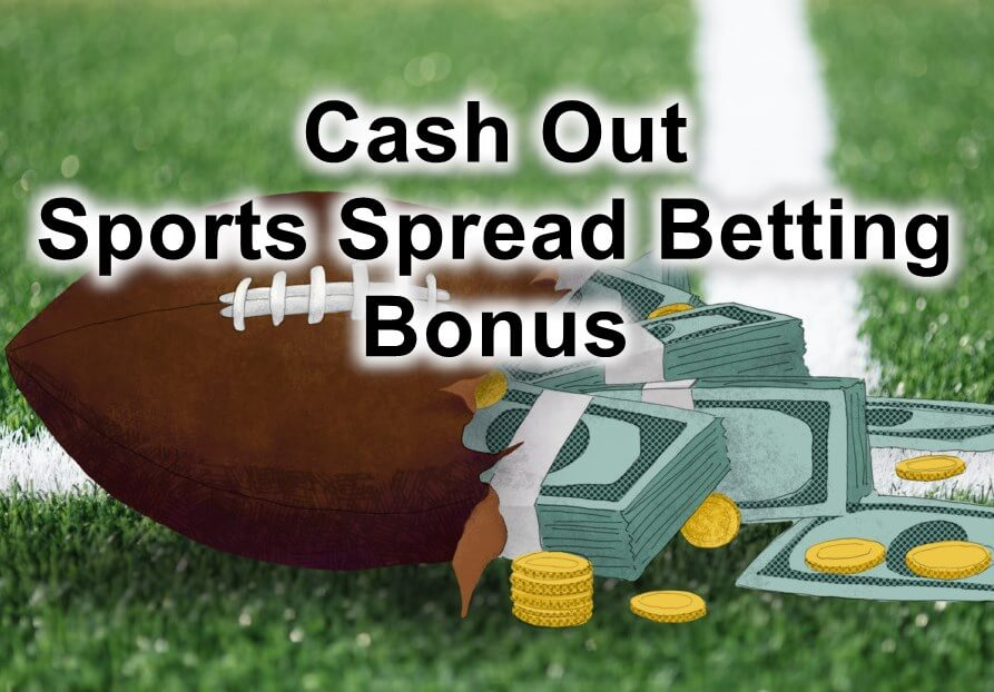 spread betting welcome bonus extract feature image