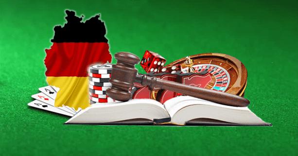 germany new gambling law