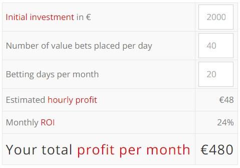 rebelbetting value betting income prediction