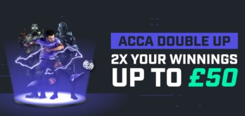 midnite acca double up promotion