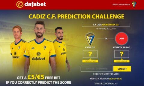 dafa bet cadiz free prediction