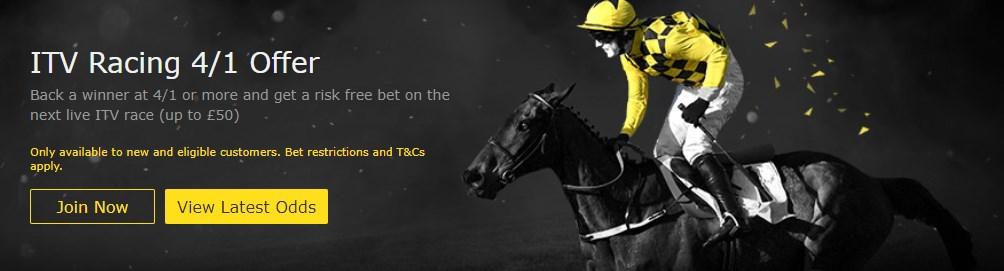 cheltenham offers bet365 itv offer