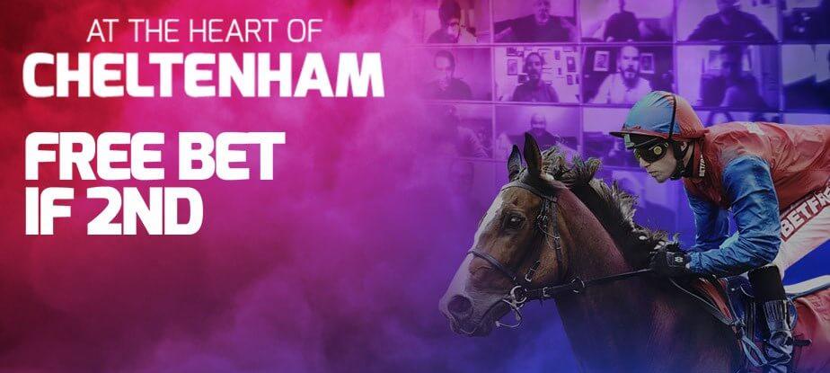 cheltenham offers betfred