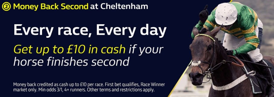 cheltenham offers william hill