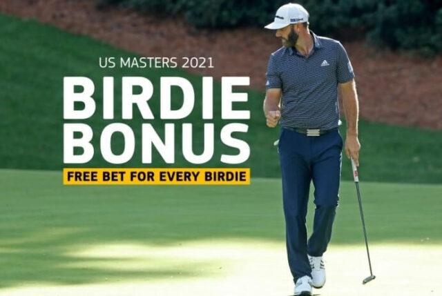 star sports us masters birdie offer