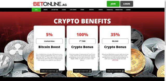 bitcoin bonus boost