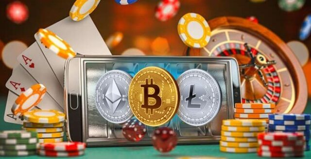 most popular cryptocurrencies for betting