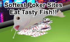 softest poker sites feature image