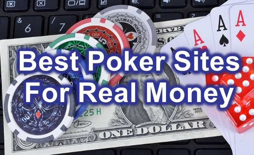 best poker sites for real money feature image