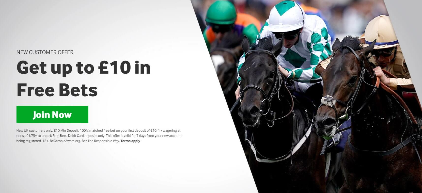betway latest welcome offer