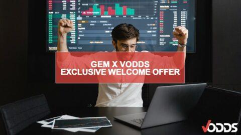 Gem Vodds Exclusive Offer
