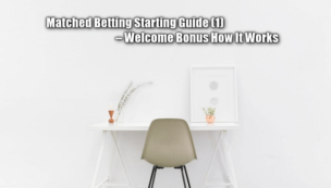 Guide Welcome Bonus How It Works